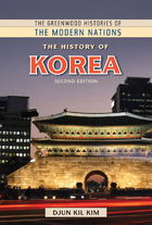 The History of Korea, ed. 2