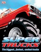 Super Trucks, ed. , v.