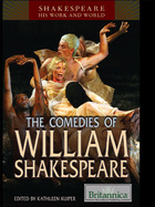 The Comedies of William Shakespeare, ed. , v.