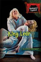 King Lear, ed. , v.