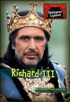 Richard III, ed. , v.