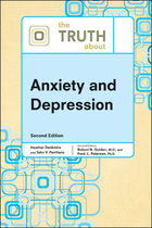 Anxiety and Depression, ed. 2, v.