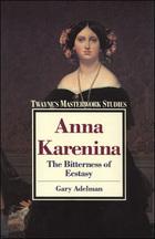 Anna Karenina, ed. , v.