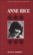 Anne Rice, ed. , v.