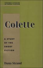 Colette, ed. , v.