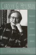 Carolyn G. Heilbrun, ed. , v.