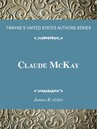 Claude McKay, ed. , v.