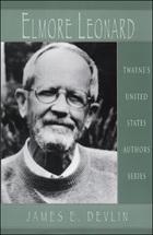 Elmore Leonard, ed. , v.