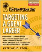 Targeting a Great Career, ed. , v.