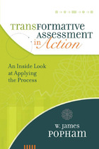 Transformative Assessment in Action, ed. , v.