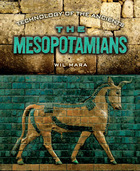 The Mesopotamians, ed. , v.