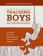 Teaching Boys Who Struggle in School, ed. , v.