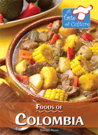 Foods of Colombia, ed. , v.