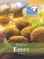 Foods of Egypt, ed. , v.