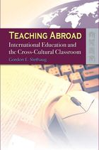 Teaching Abroad, ed. , v.
