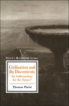 Civilization and Its Discontents, ed. , v.