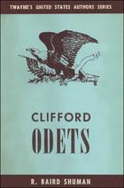 Clifford Odets, ed. , v.