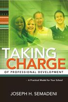 Taking Charge of Professional Development, ed. , v.