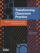 Transforming Classroom Practice, ed. , v.