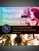 Teaching Digital Photography, ed. , v.