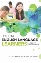 Teaching English Language Learners Across the Content Areas, ed. , v.