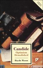 Candide, ed. , v.