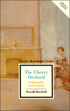 The Cherry Orchard, ed. , v.