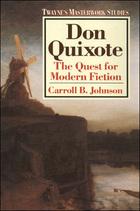 Don Quixote, ed. , v.