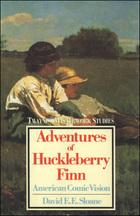 Adventures of Huckleberry Finn, ed. , v.