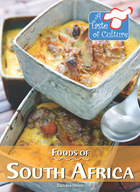 Foods of South Africa, ed. , v.