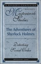 The Adventures of Sherlock Holmes, ed. , v.