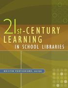 21st Century Learning in School Libraries