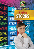 A Teen Guide to Buying Stocks, ed. , v.