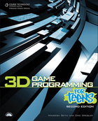 3D Game Programming for Teens, ed. 2