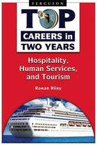 Hospitality, Human Services, and Tourism, ed. , v.