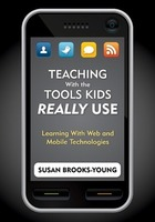 Teaching With the Tools Kids Really Use, ed. , v.