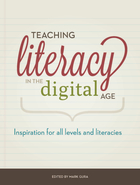 Teaching Literacy in the Digital Age, ed. , v.