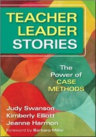 Teacher Leader Stories, ed. , v.