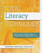 Total Literacy Techniques, ed. , v.