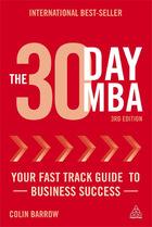 The 30 Day MBA, ed. 3, v.