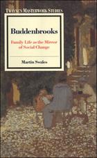 Buddenbrooks, ed. , v.