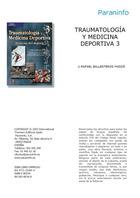Traumatología y medicina deportiva, ed. 3