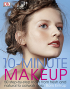 10-Minute Makeup, ed. , v.