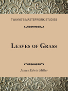 cover of Leaves of Grass: America's Lyric-Epic of Self and Democracy