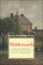 Middlemarch, ed. , v.