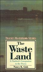 The Waste Land, ed. , v.