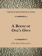 A Room of One's Own, ed. , v.