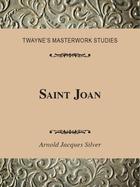 Saint Joan, ed. , v.