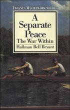 A Separate Peace, ed. , v.