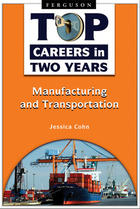 Manufacturing and Transportation, ed. , v.